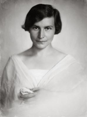 Friderike Maria Burger
