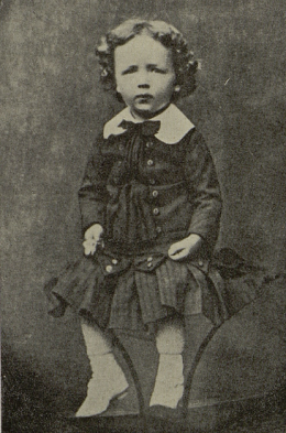 Jean Angéli dit Jean l'Olagne en 1889