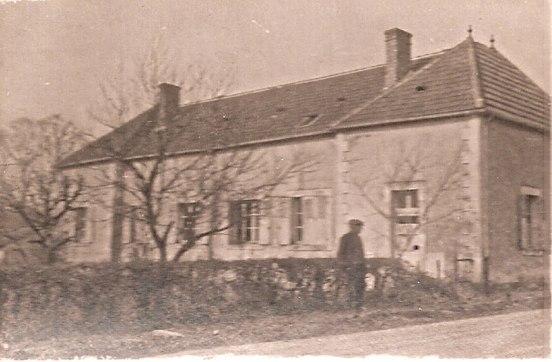 Ecole d'Éperneuil-Le-Ferriel