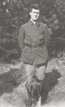 Kessel en 1918