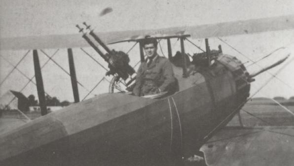 Joseph Kessel aviateur