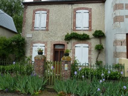 Maison familiale à la Chapelle d'Angillon