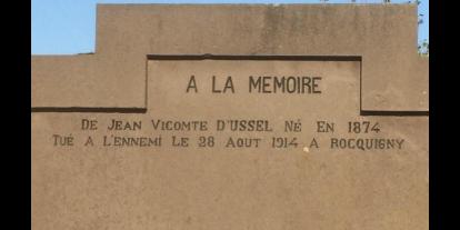 Cimetière communal de Neuvic. Source : https://www.geneanet.org