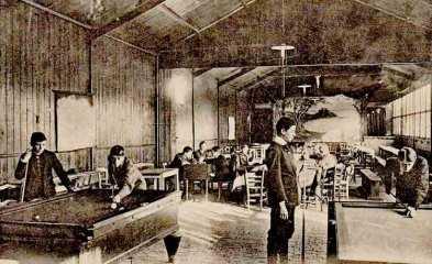 Salle de jeu du collège Notre-Dame de Bon Secours (1913. Source : https://www.theislandwiki.org/)