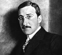 Stefan Zweig (1912)